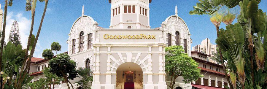 Goodwood Park Hotel Singapore