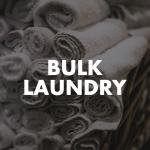 Bulk Laundry